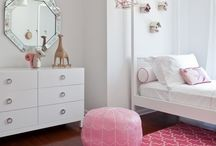 Kid's Space / Just Inspiration for ideas. / by Anonymous Pinner