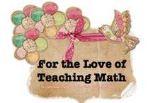 Math for J