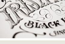 typography / by Meri