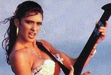 Sabrina Salerno - Italo disco queen / sabrina we love you!