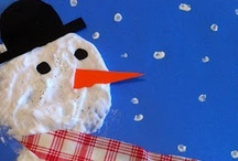Let It Snow... Let It Snow! / Having Fun with All Things Snow... Snowflakes, Snowmen, Snow Storms, and more!