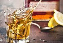 Bières, Vins, Drinks & Spiritueux / Beers, Wines, Drinks & Liquors