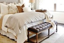 Bedrooms / Bedrooms to inspire. / by Michelle @ Ten June