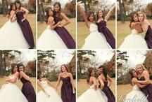 Haley's Wedding Ideas / by Tricia Chittenden