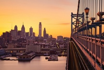 Brotherly Love / All things Philadelphia! / by Jae Carson