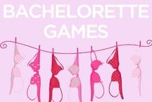 Bachelorette Party / by Rebecca Allen