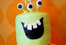 Munchkin birthday party ideas