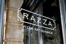 Casse-croûte, patisseries & restaurants / Diners, Cake shops & Restaurants