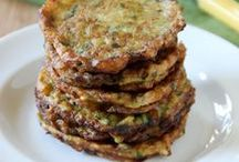 Food ----> Zucchini