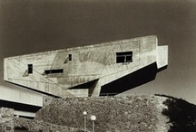 Brutalism / by Architectuul