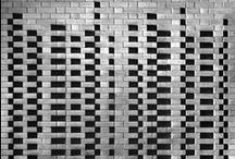 Brick / #Brick in #architecture / by Architectuul