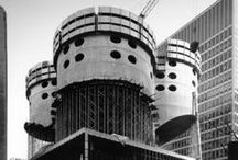 Under Construction / by Architectuul