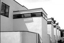 Housing Estates / by Architectuul