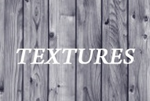 TEXTURES / See the inspiration of colour and texture behind the latest range from Condura Accessories.