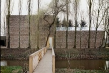 Museum Insel Hombroich / by Architectuul