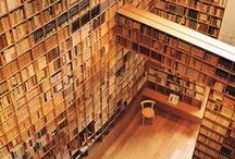 Libraries / by Architectuul