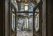Abandoned / by Michele Mohr
