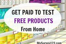 Earn Money Online Ideas / This is a collection of tips & Ideas on how to make extra money online!