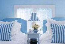 Inspiration ~ Bedrooms