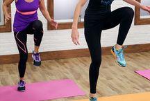 Fitnessssss / by Michelle @ Ten June