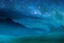 Starry Sky / by Chris Canino