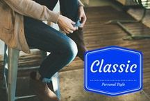 Classic Style / by Lisa McLatchie - Personal Stylist