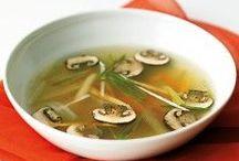 Soups & Salads / by Megan Zeider