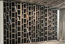 Shelves / by Chris Canino