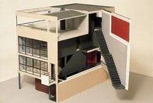 Architectural Models / by Architectuul