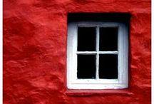 red / by Jessica Wacnik