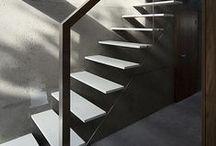Lakehaus Stairs