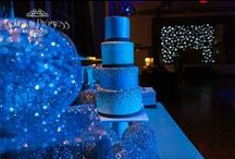 Baking in Progress CAKES / Wedding cakes, party cakes