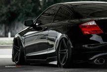 Hot Rides / Tuned/Slammed Hondas & Acuras