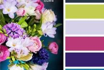 Inspirations / Inspirations for color, design, beauty, wisdom and life...