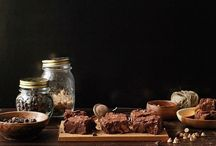 Recipes - Sweets / by tenthousandthspoon ||| Jaclyn