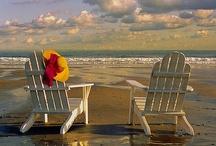 Beaches / by Jennifer Sheridan