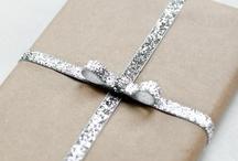 Gift Ideas / by Arin B. Forstenzer