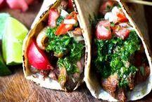 Foodies / by Natalie Funk Becker