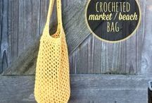 crochet | fiona's favourite pins / A collection of my favourite crochet projects, from the web and by me.