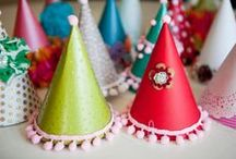 party ideas & decorating