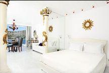 Luxury Suites / Junior Suites With Sea View..