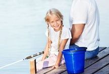 The Great Outdoors / Kid-friendly destinations / by KidsVT