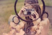 Behind the Camera*