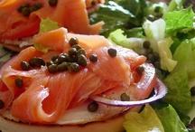 Jewish Food to Love<3
