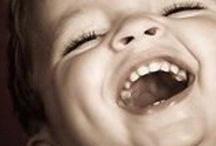 Childlike joy*