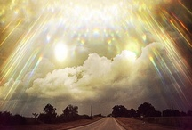 {{{LET THERE BE LIGHT}}} / Bless {{{THE LORD}}}, O my soul! {{{O LORD}}} my {{{GOD}}}, [YOU] are [VERY GREAT]! [YOU] are {{{CLOTHED WITH SPLENDOR & MAJESTY}}} Covering [YOURSELF WITH {{{LIGHT}}} with [GARMENTS] [STRETCHING] Out  {{{THE HEAVENS}}} like a [TENT]. [HE] lays {{{THE BEAMS}}} OF [HIS CHAMBERS] on [THE WATERS], {{{HE MAKES THE CLOUDS HIS CHARIOT; HE RIDES ON THE WINGS OF THE WIND}}} [HE] Makes [HIS] Messengers {{{WINDS}}} [HE] Ministers a {{{FLAMING FIRE}}} <3 Psalms 104:1-4*