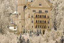 Majestuosos Castillos / by Galiazzi Familia
