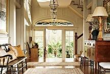 Foyers/Hallways