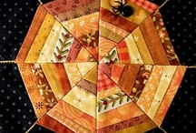 String Quilts / by Auntie Clark