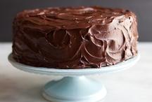 Cake recipes / by Nikki Cashon
